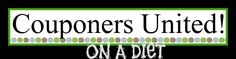 New Addition: Couponers United On a Diet – Weight Watchers DAILY MENU