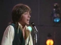The Partridge Family - It's One of those Nights, Yes Love - YouTube