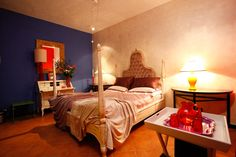 Suite with Balcony, fresh new! Max 4 persons, 4th floor. Appartamenti MarcoAurelio49 - Colosseum