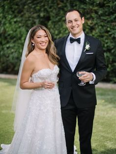 Jenna Ushkowitz & David Stanley July 24, 2021 Couture Wedding Gowns, Bridal Gowns, Wedding Dresses, Couture Bridal, Summer Wedding, Our Wedding, Strapless Gown, Wedding Dress Shopping, Bridal Photography