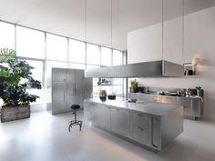 Acciaio e professionalità in cucina con Abimis! Post sul blog!!:) http://buff.ly/1c5axnt?utm_content=buffer49ce8&utm_medium=social&utm_source=pinterest.com&utm_campaign=buffer