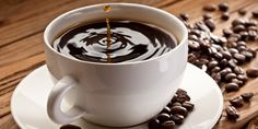 This Is Your Body On Coffee