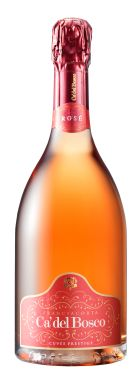 Cuvée Prestige Rosé • Ca' del Bosco