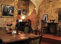 Fabulas restaurant, Lisbon