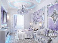 - Architecture and Home Decor - Bedroom - Bathroom - Kitchen And Living Room Interior Design Decorating Ideas - Home Room Design, Beautiful Bedrooms, Bedroom False Ceiling Design, Mansion Interior, Luxurious Bedrooms, Interior Design, Luxury Bedroom Master, Girl Bedroom Decor, Luxury Rooms