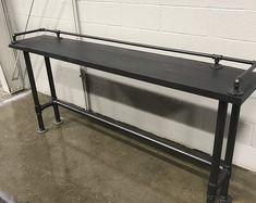Custom Barnwood Shelves, Tables and More!