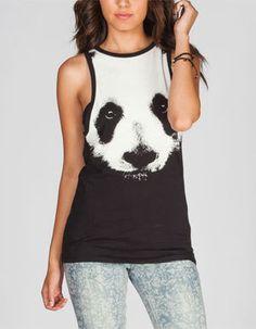 Panda Shirt #Panda #PandaLove