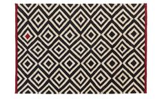 Melange Pattern 1 Rug by Sybilla for Nanimarquina