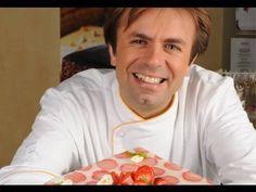 ▶ I bignè di Luca Montersino - YouTube