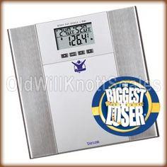 """""""Biggest Loser""""  Meet weight loss goal!"""