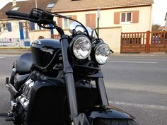 Forum : Trombinoscope / Gregoss - Triumph Rocket 3 - Une moto d'exception