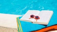 Un bouquet d'excellents livres pour lectures estivales! | NIGHTLIFE.CA