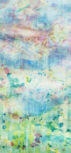 Underwater Frog Giclee Print – Iris Grace Painting Shop