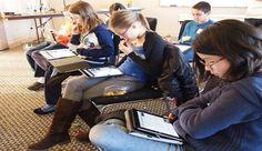 educacion-tecnologia-herramientas para docentes