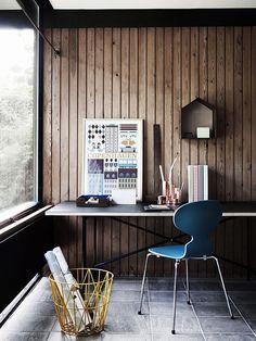 Home Office : arkpad
