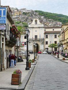 Calabria, Italy                                                       …