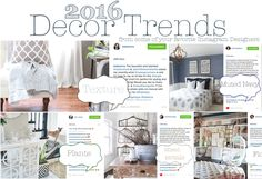 2016 home trends - Google Search