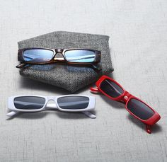91b20d433f3a Box Fashion Personality Sunglasses from FE CLOTHING