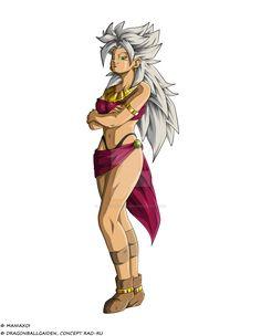 Asura - Ancient Saiyan God by DragonBallGaiden on DeviantArt Dbz, Female Super Saiyan, Female Broly, Dragon Ball Z, Ssj3, Anime Girl Hot, Deviantart, Rwby Bumblebee, Hot Fan