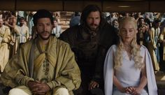 """66 Thoughts I Had While Watching Season 5, Episode 9 Of """"Game Of Thrones"""""""