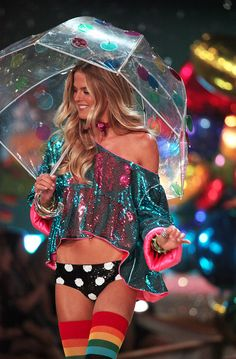 Victoria's Secret Fashion Show . - Sex appeal of a model today! Regardless of what you look like. Click the pic