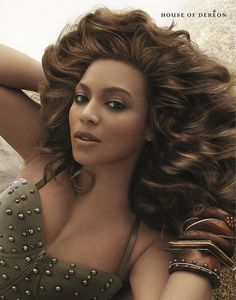 Beyoncé - official website