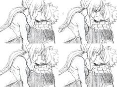 Nalu | kiss | from twitter