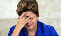 Brazil Female President Sacked For Budget Padding   Brazils Senate on Wednesday voted in favour of permanently removing President Dilma Rousseff from office in an impeachment trial set to end 13 years of leftist rule in the country. 61 of 81 senators voted against the female president on Wednesday after a five-day trial and a lengthy overnight debate. Today is the day that 61 men many of them charged and corrupt threw 54 million Brazilian votes in the garbage Rousseff tweeted minutes after…