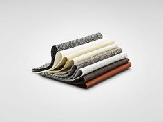 A combination of different shades of the iconic Hallingdal textile.