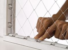 baclcony safety mesh