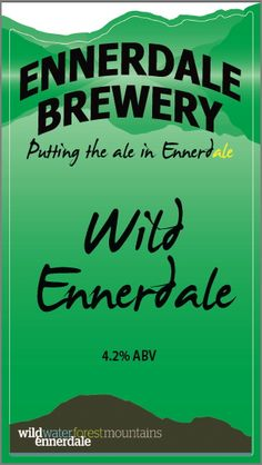 "Really excited to launch our latest ""wild"" brew in support of The Wild Ennerdale Partnership. We're donating 5p per pint from first 100 casks towards their fantastic environmental work in the area."