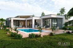 6 bedroom holiday home or lodge - ID 16701 Electrical Layout, Plumbing Installation, Home Id, Multipurpose Room, Construction Cost, Contemporary House Plans, Roof Plan, Entrance Gates, Floor Finishes