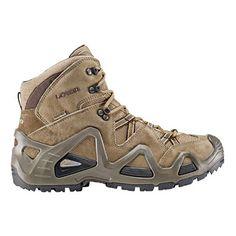 Zephyr GTX® Mid TF   LOWA Boots USA