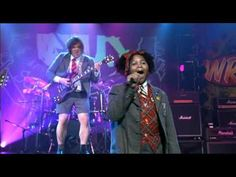 Teacher's Pet - School of Rock.  Awesome Song.