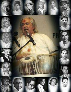 Pandit Kishan Maharaj