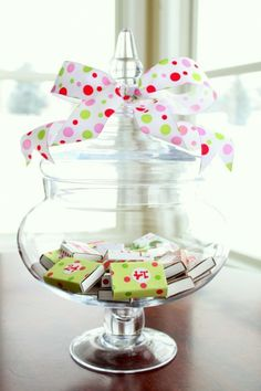 DIY Holiday Advent Calendar Inspirations
