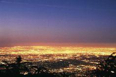 Los Angeles will 100% Erneuerbare Energien