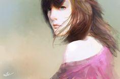Digital Art by Junlin Wang | InspireFirst