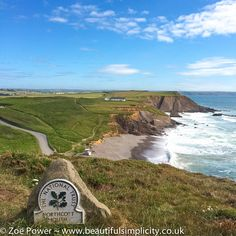10 beautiful places to visit in North Devon — Beautiful Simplicity Places In Cornwall, Cornwall Coast, Devon And Cornwall, Devon England, Cornwall England, Oxford England, Yorkshire England, Yorkshire Dales, London England
