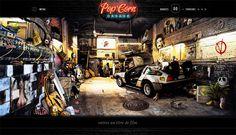 66 références de films cachées dans un garage
