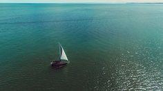 Statek, Wody, Ocean, Morze