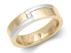 Fat finish Satin finished shouldersWidth: 5.7 mmDiamond weight: .06ct Gold: 10 karat Diamond Solitaire Rings, Diamond Wedding Bands, Diamond Engagement Rings, Wedding Rings, Black Diamond, Rings For Men, Fat, Style, Jewelry