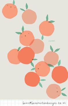 print & pattern: DESIGNER - henrietta overton
