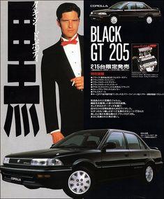 イメージ 3 Corolla Twincam, Toyota Corolla, Lexus Cars, Jdm Cars, Japanese Domestic Market, Advertising Sales, Japanese Cars, Motor Car, Dream Cars