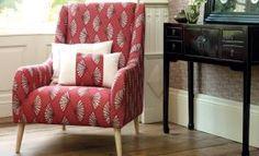 Tiffany Opaline Sofa Retro, Wingback Chair, Armchair, Paz Interior, Opaline, High Society, Beautiful Homes, Love Seat, Accent Chairs