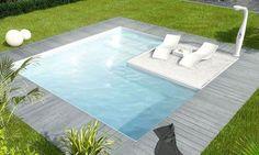 5 x inspiratie om te zwemmen in eigen tuin