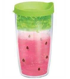 Tervis 16oz Watermelon Splash w/ Lid 1166242 #tervis #watermelon #summer #fresh #drink