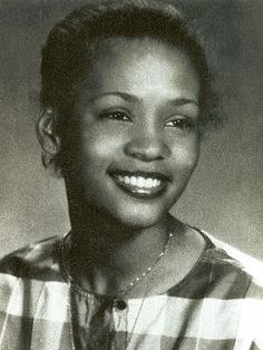 ON THE RISE photo | Whitney Houston  In her teens, Whitney worked as a model, appearing in Seventeen, Glamour and Cosmopolitan, and performed in New York City clubs.  It was during one particular singing gig in 1983 that she caught the ear of Arista music exec Clive Davis, who signed her to a record deal on the spot.