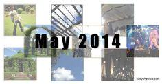 May 2014 -- Recap   KellysRevival.com