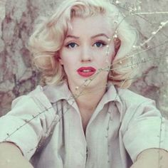 Monroe's collaborations with photographers Milton H. Greene and Douglas Kirkland produced some of the most iconic images of her career.